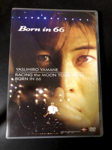 山根康広 Born in 66 DVD